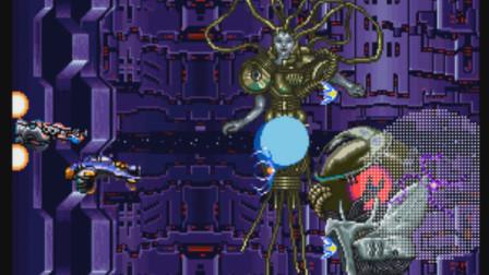猴子_爱儿双人实况解说《末日之战、Z字军刀(Zed Blade)》:画面花,子弹大,扔满币子闯天下
