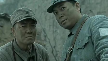 亮剑:政委枪法如神啊,500米开外直接爆头鬼子炮手,李云龙服了