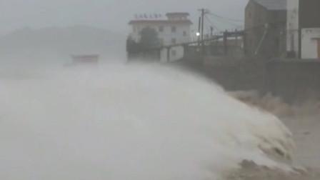 """台风""""玲玲""""来了!东北地区将迎狂风暴雨 吉林省停运列车33列"""