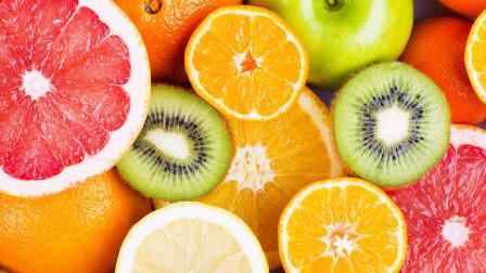 十二星座最爱吃哪个水果?你喜欢哪个?奇异果原来还有这个功效