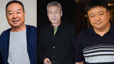 《遇见幸福》三个爸爸都是一级演员!老戏骨撑起半边天!