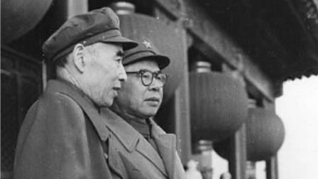 1950年,伟人询问林总的意见,他为何不同意出兵?