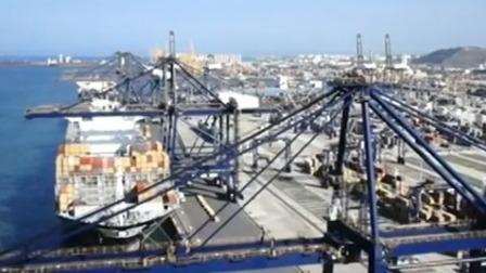 新闻30分 2019 海关总署公布前8个月外贸数据 进出口总值超20万亿