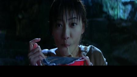 柔道龙虎榜:小梦穷困潦倒,拿起路边给人的贡品,自己吃了起来