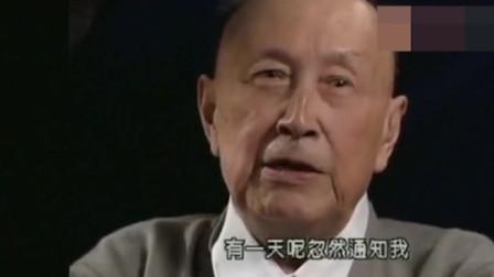 """钱学森晚年受访:回应""""陈赓之问""""的往事,听完肃然起敬!"""
