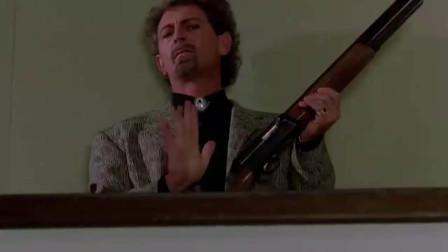 硬汉动作猛片,枪战,火力全开劲爆惊险