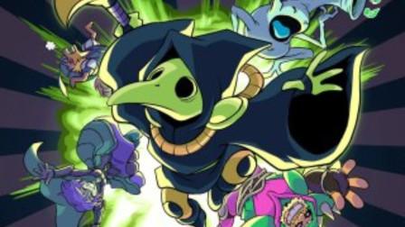 【电玩先生】《铲子骑士:瘟疫阴影》(全收集)EP02:爆炸!爆炸!还是爆炸!
