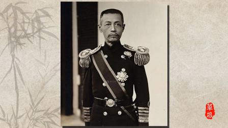 唯一活到新中国后的北洋水师军官,开国大典获邀登上天安门城楼!