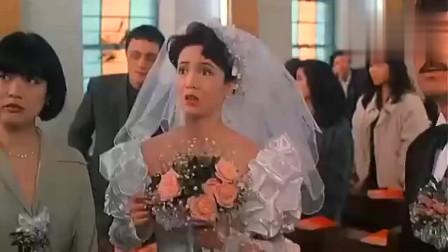 结婚还要拍广告拉赞助,拍的还是保险广告,林子祥被损友坑惨了!