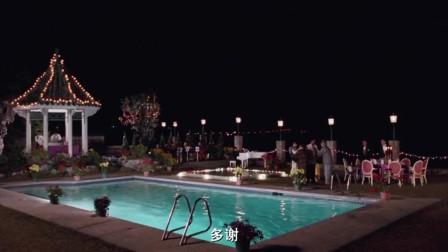 结婚纪念日发哥送给刘嘉玲一艇游轮,还以刘的名字命名,太浪漫了