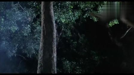 经典老电影《倩女幽魂》,据说这舌头是徐导设计的,童年阴影!