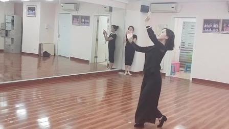 一支好看且简单易学的新疆舞,适合零基础