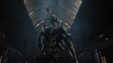 恐龙大战电影!全程让人激动无比!这才是顶级恐龙神作!