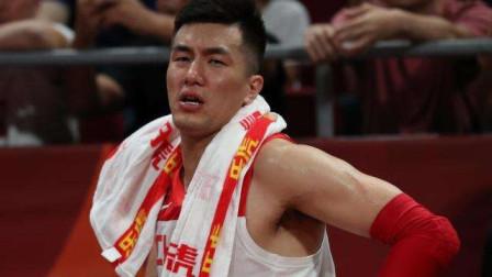 中国男篮今晚必胜!为篮球世界杯国家队助威,为直通奥运会拼了!