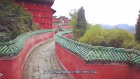 南通狼山风景名胜区是江苏省级风景名胜区、国家AAAA级旅游景区,位于江苏省南通市南六公里处的长江东岸