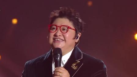 韩红演绎高难度歌曲《飞云之下》,歌声惊艳好听到没朋友 聚划算99划算盛典 20190908