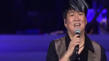 时隔多年!周华健再次重现经典,歌声曼妙迷人,开口即是回忆杀!
