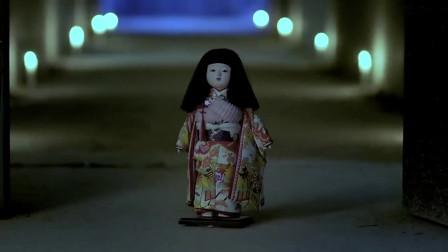 日本忍者用阴阳术复活年轻的母亲,施法很诡异!