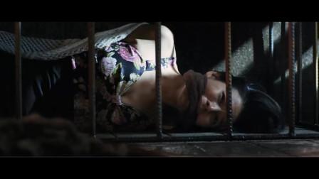 三分钟看完一部毫无人性的电影《监禁风暴》