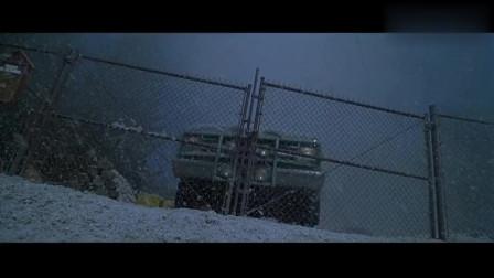 一部好莱坞经典灾难片 这才叫天崩地裂 所到之处寸草无生震撼至极