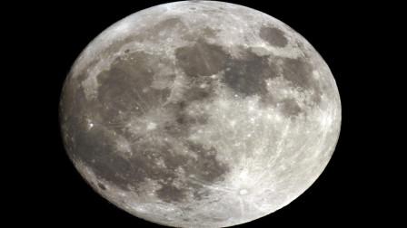 现在登月比以前简单,为何没有哪个国家去登月呢?今天算长见识了