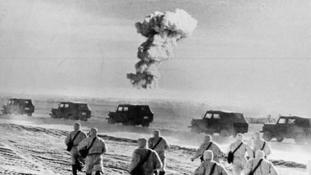 """1960年,陈老总坚决支持""""上马"""",林总说""""用柴火也要烧响"""""""