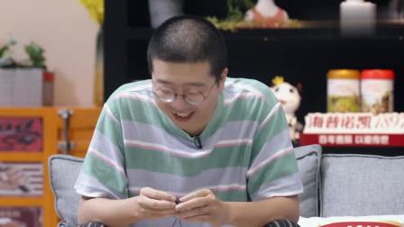 """听到汪苏泷已经30岁,傅首尔一脸怀疑人生,不愧是""""人间保鲜机"""""""