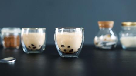 奶茶控看过来,珍珠奶茶制作教程?