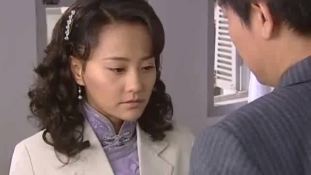慧君发现丈夫和她之间的距离越来越远,李医生说不是只有他在乎她!