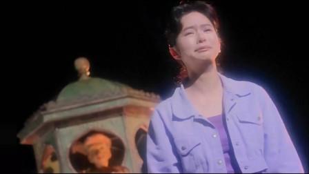 香港经典电影:美女几秒前还说男人都是子,华仔一出现后却又缠上了,呵,女人