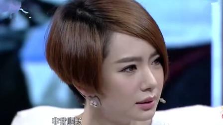 戚薇李承铉结婚五年为何不学韩文?听到她的回答后,网友不淡定了