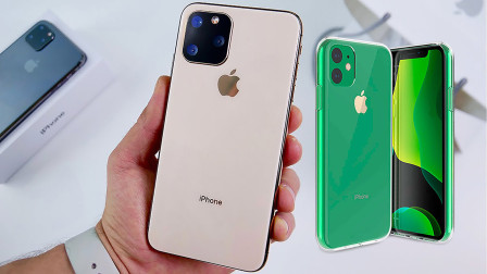 2019新iPhone剧透!没有5G的iPhone依然魅力十足?