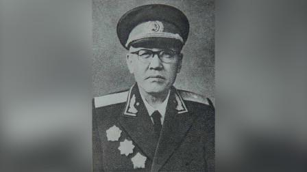 陕北红军的创建者之一,战功赫赫资历堪比上将,1955年却只授少将