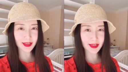 """32岁舒畅近照曝光,曾经""""天然美少女""""如今变""""蛇精脸""""?"""