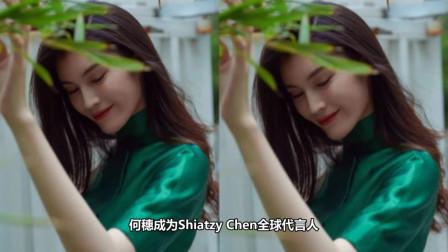中国模特最强广告季之超模何穗