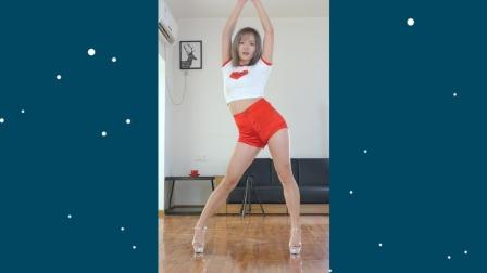 优尚舞姿 菲儿 T-ara - Roly-Poly 舞蹈
