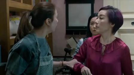 家和万事惊:袁咏仪被当小三打了,原来竟是这样