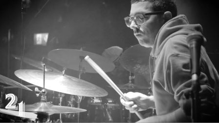 ★ME威律动★Mark Guiliana - Drum Solo (21 Drums 2019)