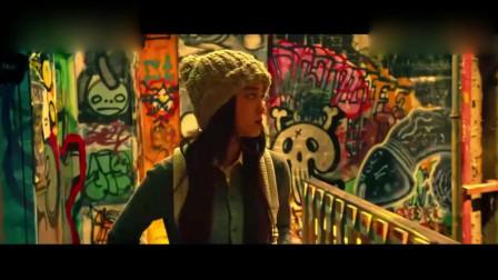 机器之血:欧阳娜娜饰演双重记忆少女,从梦境中潜入生化实验室