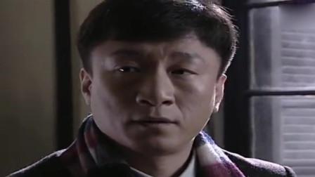 潜伏:余则成面见廖三民确定天津的城防部署计划的关键人物