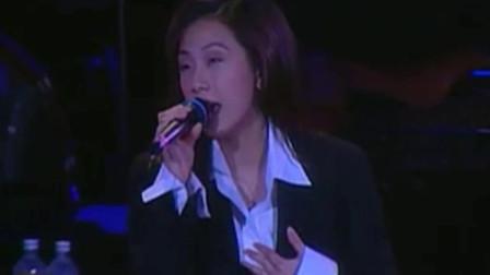 李宗盛为林忆莲写的歌唱出多少人的心声,愿你好好爱一回听哭