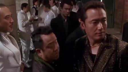 张学友演黑帮大哥,甩陈浩南一条街,金像奖欠他一个影帝