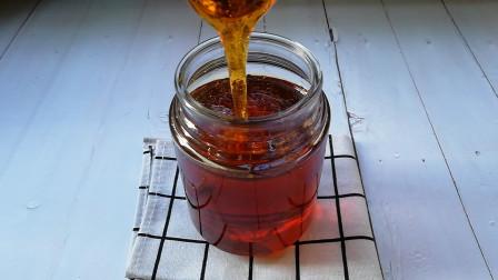 2斤白糖、1碗水,教你做转化糖浆,月饼必备配料,做一次用一年!