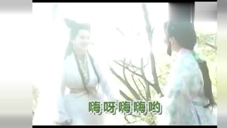 被嗯哼的《青城山下白素贞》洗脑了,真是个有才艺的萌娃!