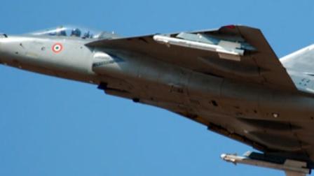 下5000亿大单支持国货,印度国防部表态采购83架LCA战机