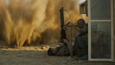 厉害了!我的维克斯水冷机枪 上房下地横扫杂兵 上能下车打战斗机