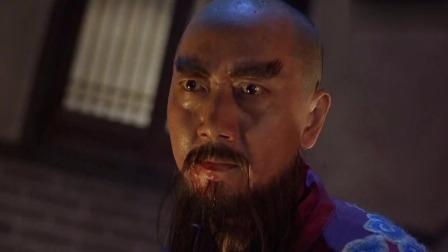 《铁马骝》甄子丹、于荣光合体,大战反派衍空,打斗精彩至极!