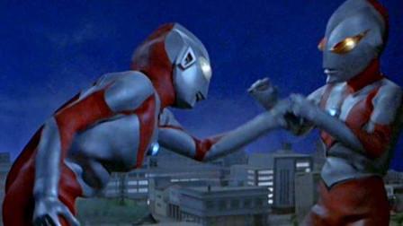 最爱变成奥特曼的外星人,变成过四次奥特曼,被贝利亚杀死过!
