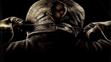 《夜魔》:小偷误入凶案现场,良心救主智斗神秘收集者!3