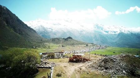 《流浪西藏》主创人龚格尔的幕后制作访谈